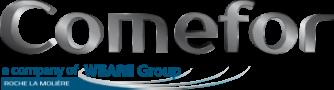Logo de Comefor