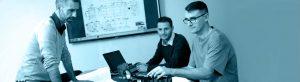 Comefor : management de projets industriels