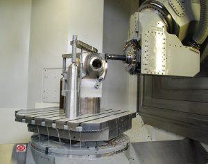 COMEFOR corps de vanne isolation circuit vapeur pour l'industrie nucléaire